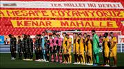 Göztepe - HK Kayserispor maçının ardından