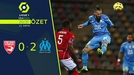 ÖZET   Nimes 0-2 Marsilya