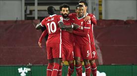 Liverpool'dan farklı galibiyet