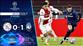ÖZET | Ajax 0-1 Atalanta