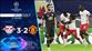 ÖZET   RB Leipzig 3-2 Manchester United