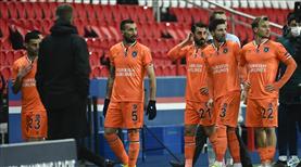 Spor dünyasından Başakşehir'e destek