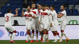 A Milli Takım FIFA sıralamasındaki yerini korudu