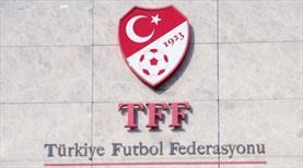 TFF'den kınama açıklaması