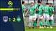 ÖZET | Bordeaux 1-2 Saint-Etienne