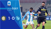 ÖZET   Inter 1-0 Napoli