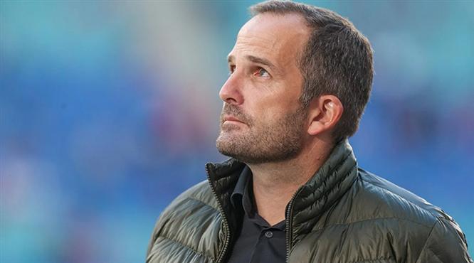 Schalke 04'te Manuel Baum dönemi bitti