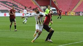 Eskişehirspor-Menemenspor maçının ardından