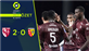 ÖZET | Metz 2-0 Lens
