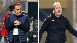 Adana Demirspor - Tuzlaspor maçının ardından