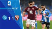 ÖZET | Napoli 1-1 Torino