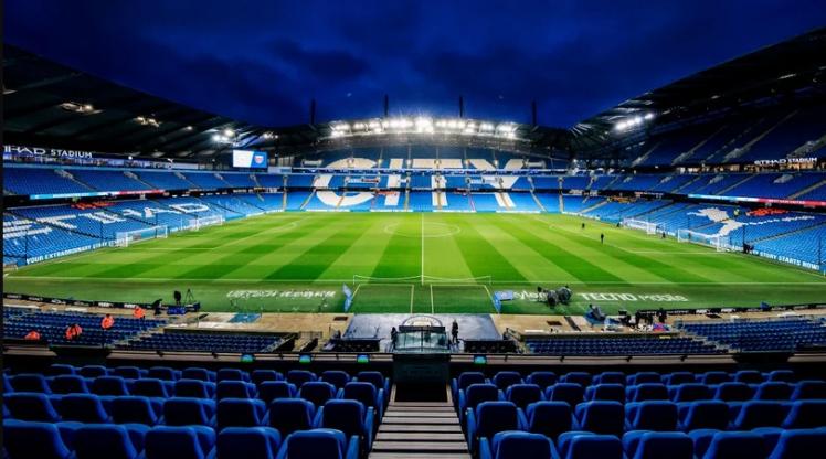 Manchester City'de 4 pozitif vaka