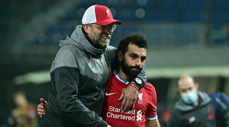 """""""Salah ile kaptanlık konusunu konuştum"""""""