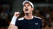 Murray wildcard ile Avustralya Açık'ta