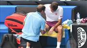 Federer, Avustralya Açık'a katılamıyor