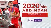 2020'de Avrupa futbolu