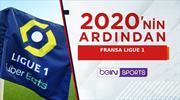 Ligue 1'de 2020'nin ardından
