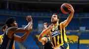 ÖZET   Fenerbahçe BEKO, ASVEL'i farklı geçti