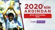 Spor dünyasında 2020
