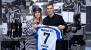 Ara transferin lideri Hertha Berlin