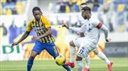 MKE Ankaragücü - Kasımpaşa: 1-1 (ÖZET)