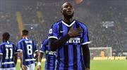 Inter'i Lukaku taşıdı (ÖZET)