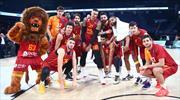 Potada Galatasaray'ın konuğu Monaco