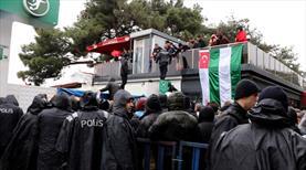 GMG Kırklarelispor-Fenerbahçe maçına yoğun ilgi