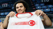 Shane Larkin'in Türk vatandaşlığı işlemleri tamamlandı