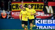 Emre Can Bundesliga'ya golle döndü