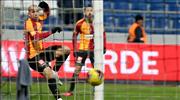 Galatasaray golü erken buldu