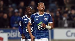 Strasbourg 3 puanı 3 golle aldı (ÖZET)