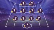İşte OPTA verilerine göre Süper Lig'de 21. haftanın en iyi 11'i