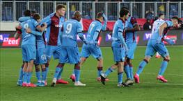 İşte Trabzonspor - Gençlerbirliği maçının öyküsü