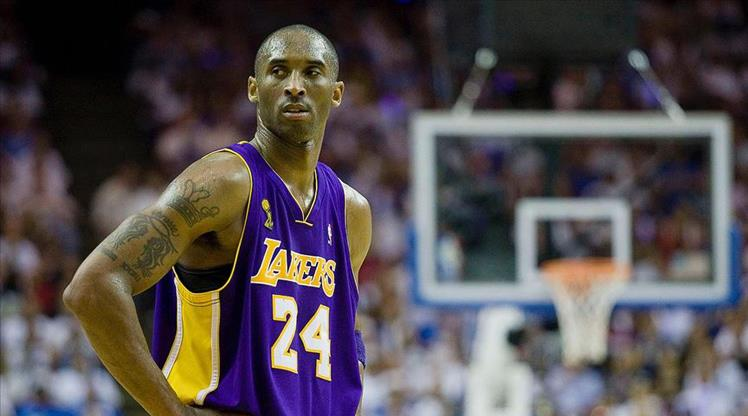 NBA All-Star hafta sonu Kobe'nin ölümü nedeniyle buruk geçecek