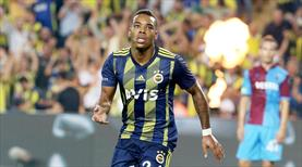 Garry Rodrigues'ten Galatasaray tepkisi