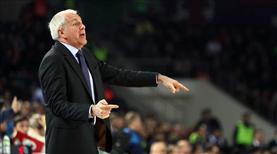 Obradovic, Fenerbahçe'yle 500. maçında kupa için sahada