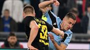 Haftanın maçı Lazio'nun (ÖZET)