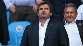 City, UEFA'nın cezasını