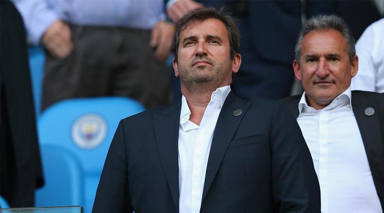 """City, UEFA'nın cezasını """"siyasi"""" buluyor"""