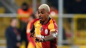 Galatasaray'da Lemina'nın tedavisine devam edildi