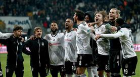 Beşiktaş, Vodafone Park'ta derbi kaybetmiyor