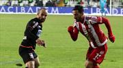 Demir Grup Sivasspor-Aytemiz Alanyaspor: 1-0 (ÖZET)