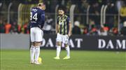 Fenerbahçe'nin kalesi düştü