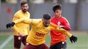 Galatasaray, Gençlerbirliği hazırlıklarına başladı