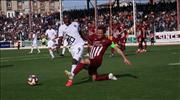 Hatayspor - Osmanlıspor: 1-0 (ÖZET)