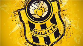 Y. Malatyaspor'dan sakatlık açıklaması