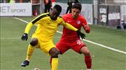 Keçiörengücü - İstanbulspor: 0-0 (ÖZET)