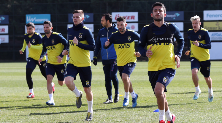 Antalya Fenerbahçe