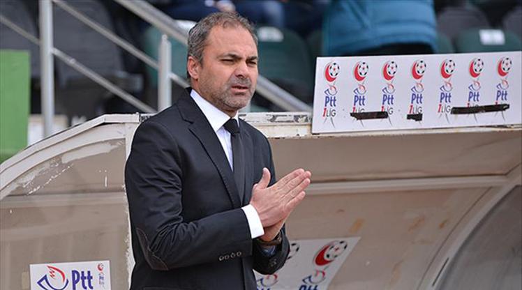 """""""Hatayspor maçı bizim için final niteliğinde"""""""